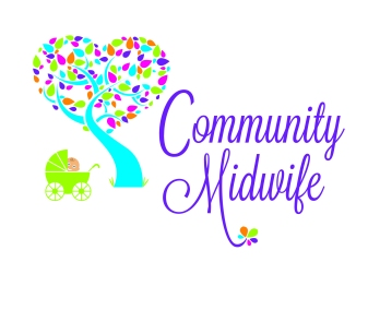 Community Midwife Logo